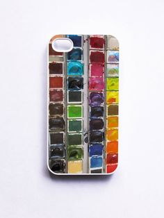 Paintbox iPhone Case for iPhone 4 / 4S