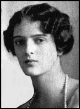 Irina Romanov Yussupov, was the only daughter of Grand Duke Alexander Mikhailovich and Grand Duchess Xenia Alexandrovna, and the niece of Nicholas II, was born on 15th July, 1895. Her husband, Felix, was instrumental in the murder of Rasputin.