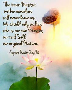 Inner Master