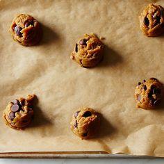 Ovenly's Secretly Vegan Salted Chocolate Chip Cookies recipe on Food52