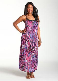 Beaded Halter Maxi Dress (http://www.ashleystewart.com/product/NYS/AS-001002_300W-1782/purple/Web-Exclusive-Beaded-Halter-Maxi-Dress/)