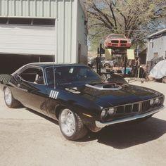 Misfit Garage Camaro - 0425