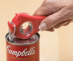All Purpose Opener easily opens cans, bottles and jars. Ergonomically designed for a secure, comfortable, grip. Gently releases the vacuum seal on jars for easy opening. Color may vary. Assistive Technology, Medical Technology, Technology News, Handicap Accessible Home, Activities Of Daily Living, Adaptive Equipment, Medical Equipment, Aging In Place, Elderly Care