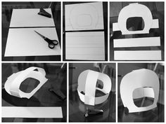 Awesome design thinking projects for kids, parents and educators — Red Paper Plane Space Preschool, Space Activities, Preschool Activities, Astronaut Craft, Astronaut Helmet, Astronaut Costume, Space Projects, Space Crafts, Projects For Kids