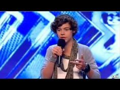 One Direction   First Auditions as Individuals