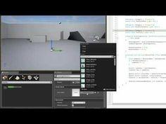 Mono pour Unreal Engine (C#)   Passionné de jeux vidéo et de programmation
