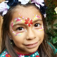 33 Best Face Painting By Nany Nyc Nanycaritas Images