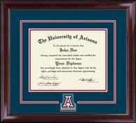 The University of Arizona Diploma Frame -I'm getting this!!!