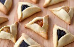 How to Make Perfect Hamantaschen via @toriavey