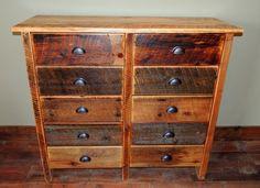 Barnwood Bedroom Furniture Rustic