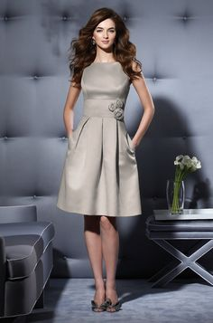 Dessy 2780 Bridesmaid Dress Weddington Way Dresses Beautiful Bridal
