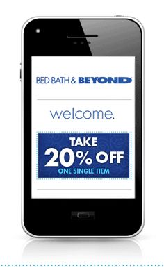 Bed bath and beyond offers coupon codes for online purchases or bed bath and beyond coupons fandeluxe Choice Image