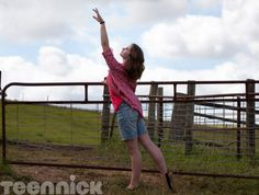 Dance Academy: Learning to Fly, Part 1 Photos