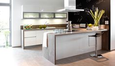 Design eiland keuken