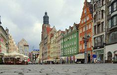 Wroclaw per famiglie: cosa non perdere