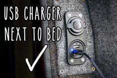 diy-campervan-ford-transit-usb-charger