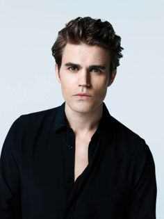 Season 5 of The Vampire Diaires Paul Wesley Photo Cred: The CW