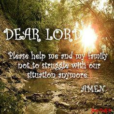 Great short prayer.