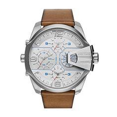 1e97e3f6ea2a68 26 Best Diesel images   Diesel watch, Men s watches, Watches