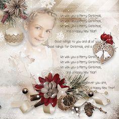 Christmas Wreaths, Kit, Holiday Decor, Design, Home Decor, Decoration Home, Room Decor, Home Interior Design