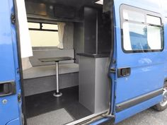 Discover All New & Used Campers For Sale in Ireland on DoneDeal. Used Campers For Sale, Renault Master, French Door Refrigerator, Campervan
