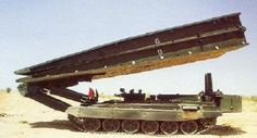 DRDO kartik Bridge Layer Tank,Engineering Vehicle,Indian Armed Forces Kartik is an armoured vehicle-launched bridge (AVLB) designed and developed by
