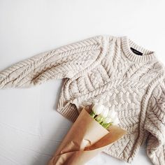 Isabel Marant Versus Knit Sweater