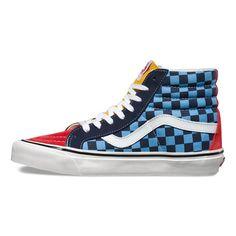 Schuhe online vans