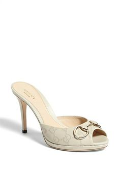 Gucci 'New Hollywood' Slide available at #Nordstrom