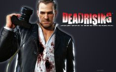 Zombob's Zombie News and Reviews: 'Dead Rising' movie on its way!