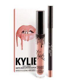 Kylie Cosmetics Набор Apricot