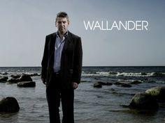 huge fan of Wallander