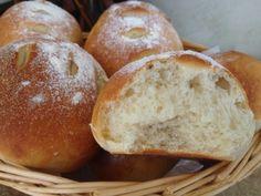 En-K de gourmandises: Petits pains extra moelleux aux ... Fjord