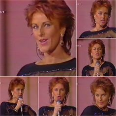 "Today in 1983 Frida was at the Sanremo Music Festival in Italy where she performed her single ""I Know There's Something Going On"" #Abba #Frida http://abbafansblog.blogspot.co.uk/2017/02/3rd-february-1983.html"
