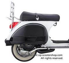 Cofano LML lato motore per | SIP-Scootershop.com