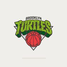 What happens when a graphic design artist puts tireless effort into blending NBA logos and classic cartoons? Basketball Shirt Designs, Logo Basketball, Pulp Fiction, Tim Burton, Tee Shirt Rouge, Pin Up, Cartoon Logo, Retro Cartoons, Classic Cartoons