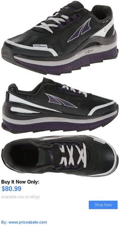 Women All Shapes And Sizes: Altra Womens Olympus 1.5 Trail Running/Walking Shoes Black/Purple Size 10 M BUY IT NOW ONLY: $80.99 #priceabateWomenAllShapesAndSizes OR #priceabate