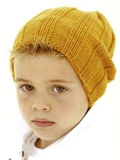 Freddie From: #643 - The second children's double knitting book