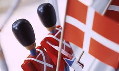 Dansk Design: Traesoldater v. Kai Boysen, foto: Mads Armgaard -
