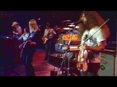Kansas - Mysteries And Mayhem (live 1975)