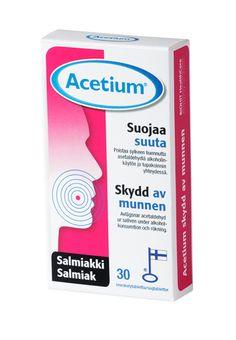 Acetium Salmiakki