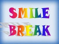 Smile Break powerpoints are just a fun way to transition between lessons, settle in after play, give ourselves a break or fill in a few extra minutes before the end of the day.