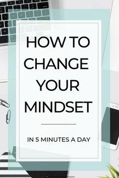 Change Your Life, Change Your Mindset, Success Mindset, Positive Mindset, Growth Mindset, Fixed Mindset, Positive Affirmations, Life Challenge, Marketing