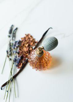 Make Your Own Botanical Cologne | http://helloglow.co/make-botanical-cologne/