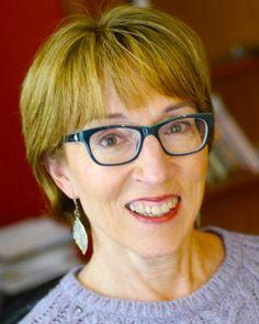 The Write Stuff: Densie Webb