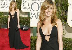 *JenniferAniston #2004 in #vintage #Valentino #bestdresses