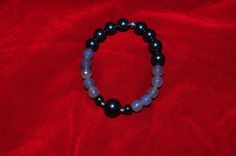 di Oxidex su Etsy Crystals that have known the power of action on our physical body and spiritual and emotional hematite, 925 silver, grey agate Euro 40