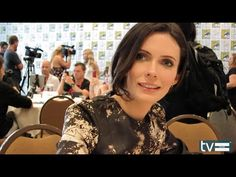 Bitsie Tulloch Interview - Grimm Season 4
