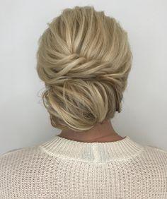 Die 203 Besten Bilder Von Ball Frisuren Bridal Hair Hairdo