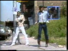 Grandmaster Flash & The Furious Five - The Message (Official Video) - YouTube